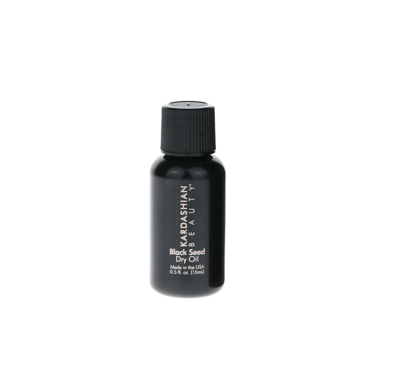 Farouk Kardashian Beauty, Black Seed Oil