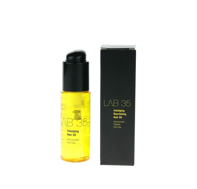 LAB 35 Indulging Nourishing Hair Oil