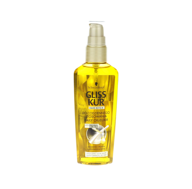 Schwarzkopf. Gliss Kur Hair Repair